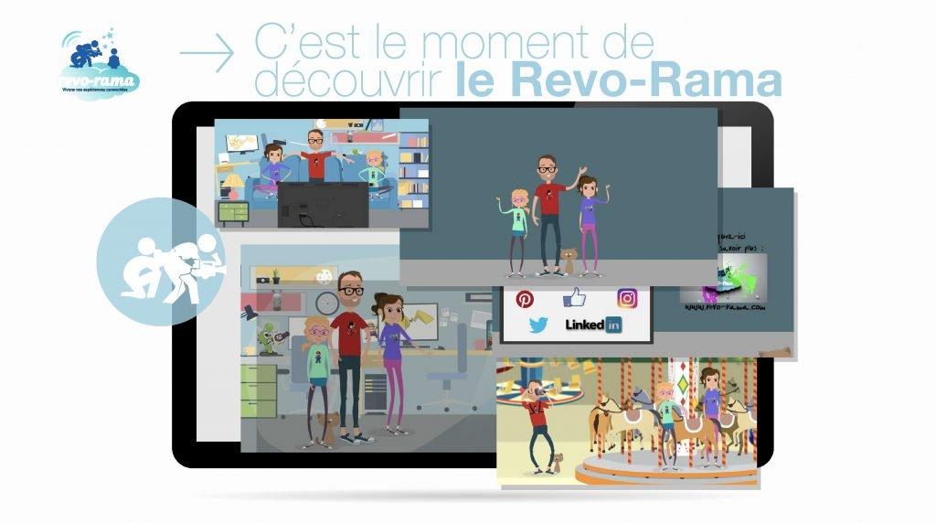 Equipe Revo-Rama